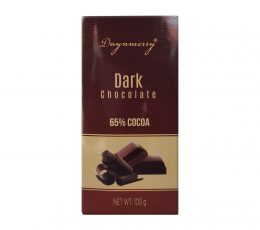 65% DARK CHOCOLATE