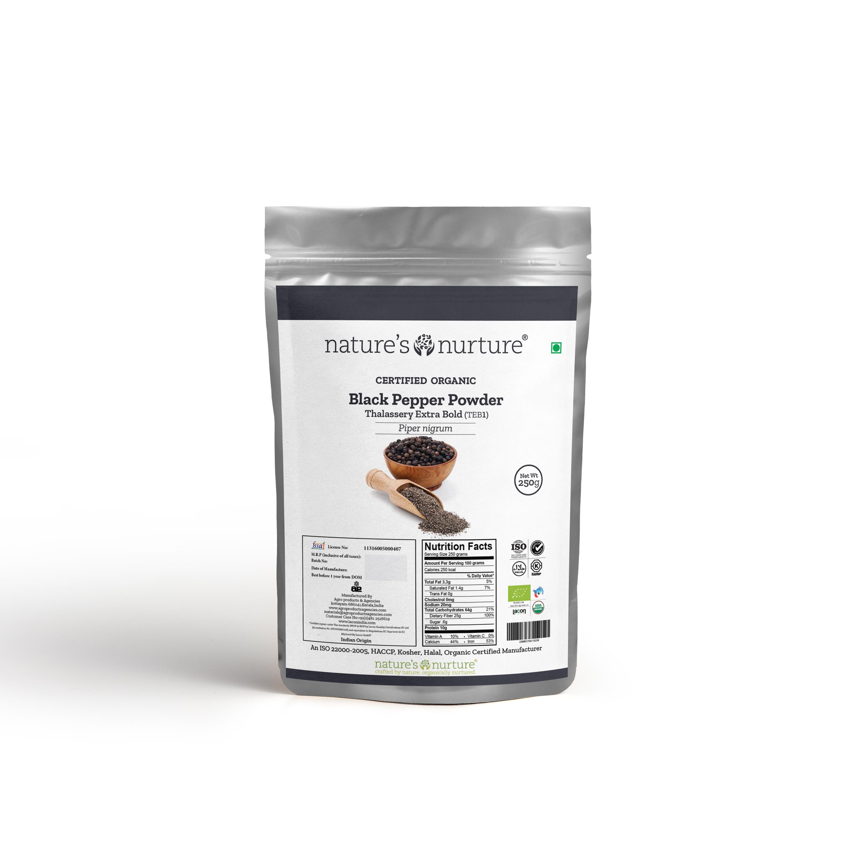 blackpepper powder Thalassery